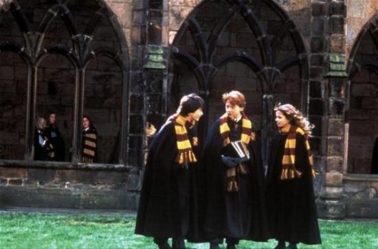 Le monde magique d harry potter 2008 octobre - Harry potter 8 et les portes du temps bande annonce ...